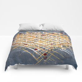 :: You Knit Me Together :: Comforters