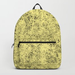 Phillip Gallant Media Design - Design LXVIII (All Over Graphic Tee And Backpack) Backpack