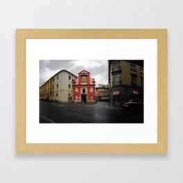 Poland 3 Framed Art Print