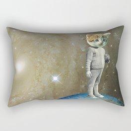 Star gazing Rectangular Pillow
