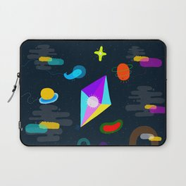 little things of universe Laptop Sleeve