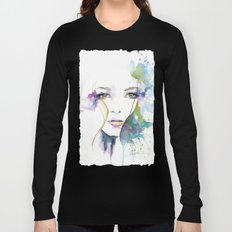 March Girl Long Sleeve T-shirt