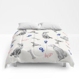 TROPHY WEIM Comforters