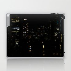 1 city night Laptop & iPad Skin