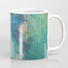 Abstract Mandala 216 Coffee Mug