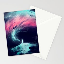 Soul Restore Stationery Cards