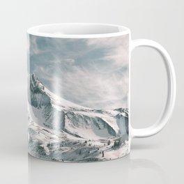 Mount Hood IV Coffee Mug