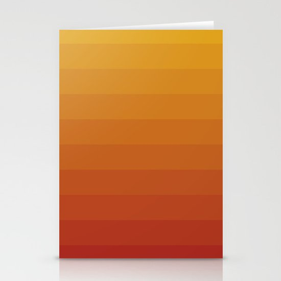 Gradient, Yellow Red by colorandpatterns