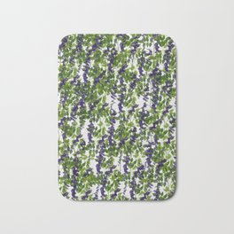 Italian terrace Bath Mat