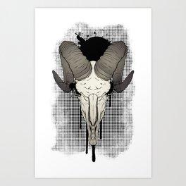 Unknown 2 Art Print