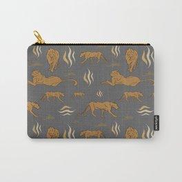 Sikiti Samburu Carry-All Pouch