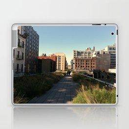 The Highline Laptop & iPad Skin
