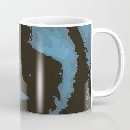 Houshi in 4 colors Coffee Mug