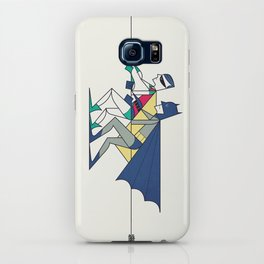 The POW! of love iPhone Case