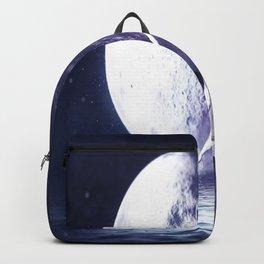 Moon gondolier Backpack