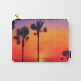 SunSet LA Carry-All Pouch