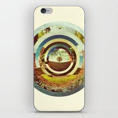 Pandemonio iPhone & iPod Skin