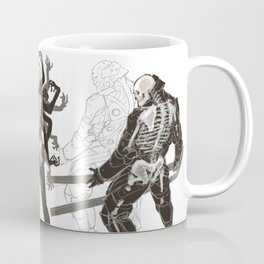 MGR Bones Coffee Mug