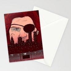 Escape from NY Stationery Cards