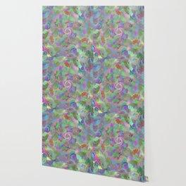 Full of Colours Wallpaper