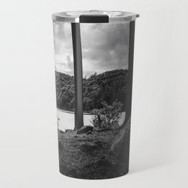 Lost in Nature Travel Mug