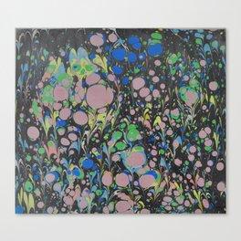 Marble Print #20 Canvas Print