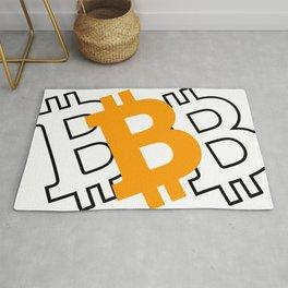 Bitcoin 16 Rug
