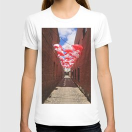 Umbrella Alley (Summer 2016) T-shirt