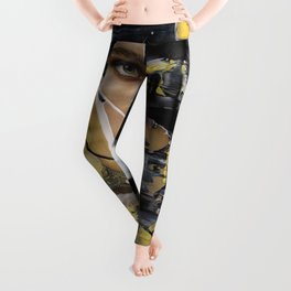 They Were Wrong Leggings