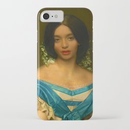 Her Highness iPhone Case