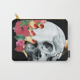 Skull Crusher Carry-All Pouch