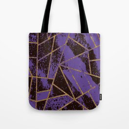 Abstract #989 Tote Bag