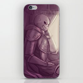Ragnartale Frans iPhone Skin