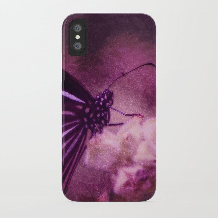 Soft Caress iPhone Case