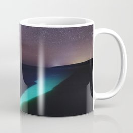 Slice of Light Coffee Mug