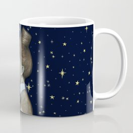 What a star Coffee Mug
