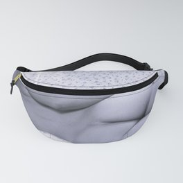 Julie Darling 0798  | Nude Nue SurXposed Fanny Pack