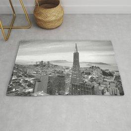 SAN FRANCISCO VIII Rug