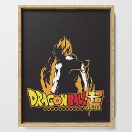 Goku DBS Serving Tray