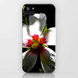 Another Flower iPhone Case