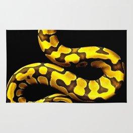 Stealth Snake Rug