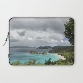 St John - What's Not to Love Laptop Sleeve