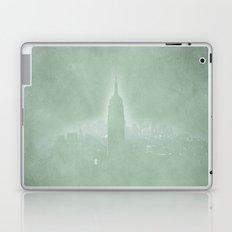 New York fantasy Laptop & iPad Skin