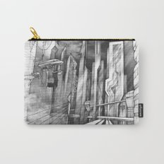City of the Future Carry-All Pouch