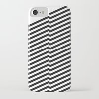 bands iPhone & iPod Cases featuring Blacknote Bands by blacknote