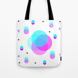 ZEF addition Tote Bag