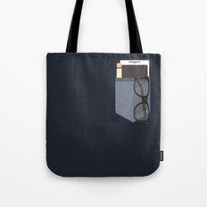 Nerdvana Tote Bag