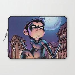Lil' Nightwing Laptop Sleeve