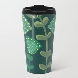 pattern 92 Travel Mug