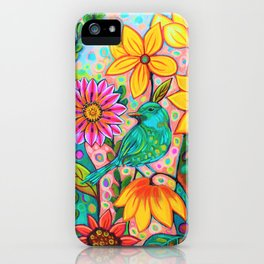 Hiding In Plain Site iPhone Case